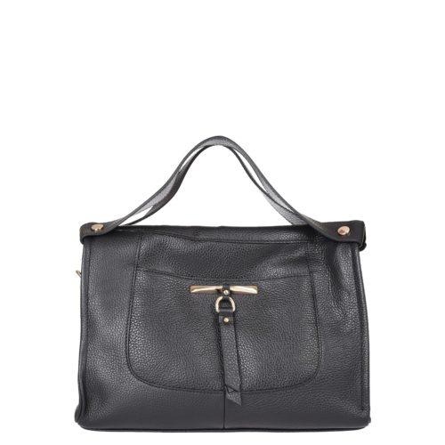 купить женскую сумку Ripani 97815 черная
