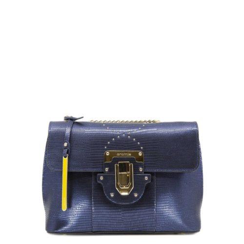 купить женскую сумку Cromia 1403945 синяя