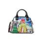 купить женскую сумку Braccialini B12422 мультиколор