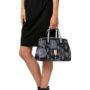 купить женскую сумку Braccialini B12702 мультиколор
