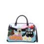 купить женскую сумку Braccialini B12404 мультиколор