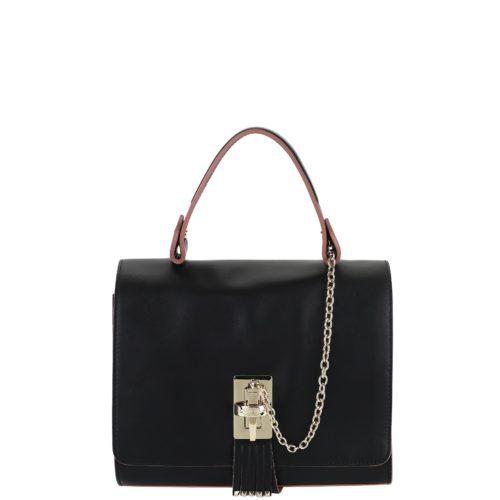 купить женскую сумку Roberta Gandolfi 7060 черная