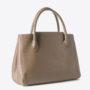 купить женскую сумку Roberta Gandolfi 7113 кремово-бежевая