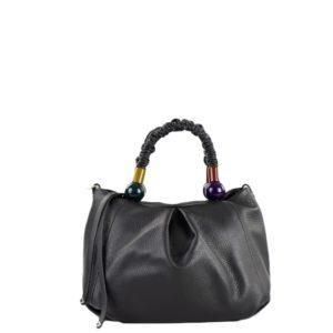 купить женскую сумку Roberta Gandolfi 7130 черная