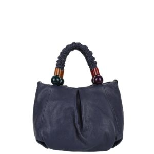 купить женскую сумку Roberta Gandolfi 7130 синяя