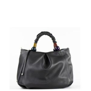 купить женскую сумку Roberta Gandolfi 7131 черная
