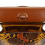 купить женскую сумку Cromia 1404193 коричневая