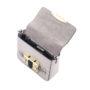 купить женскую сумку Cromia 1404128 бежевая