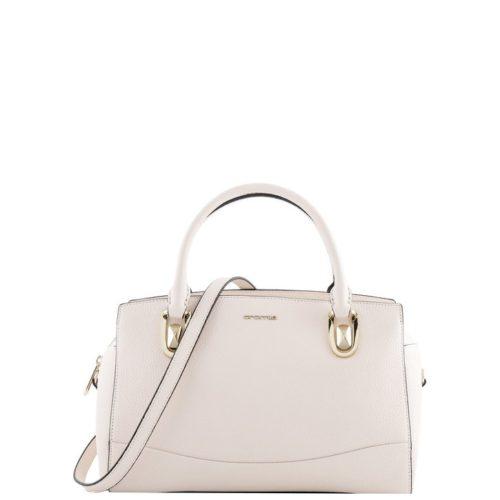 купить женскую сумку Cromia 1404107 бежевая