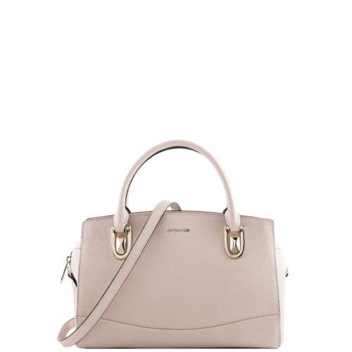 купить женскую сумку Cromia 1404107 пудровый
