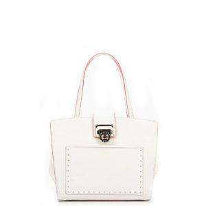 сумка Cromia белая