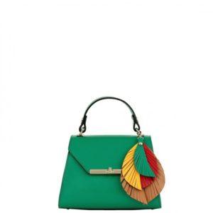 купить женскую сумку Ripani 9201JJ.00058 зеленая