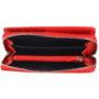 купить женский кошелек Cromia Kissa 2630819 красный