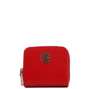 купить женский кошелек Cromia Kissa 26A0824 красный