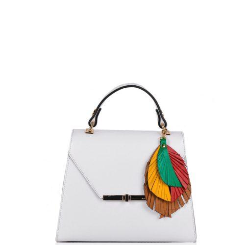 купить женскую сумку Ripani 9202JJ.00011 белая