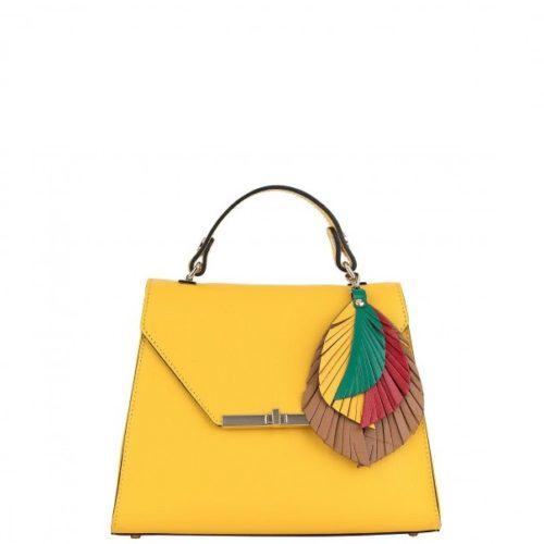 купить женскую сумку Ripani 9202JJ.00011 желтая