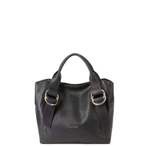 купить женскую сумку Ripani 9252 черная