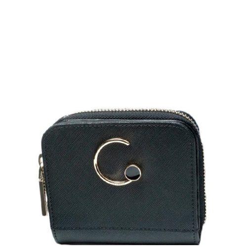 купить женский кошелек Cromia 2640747 черный