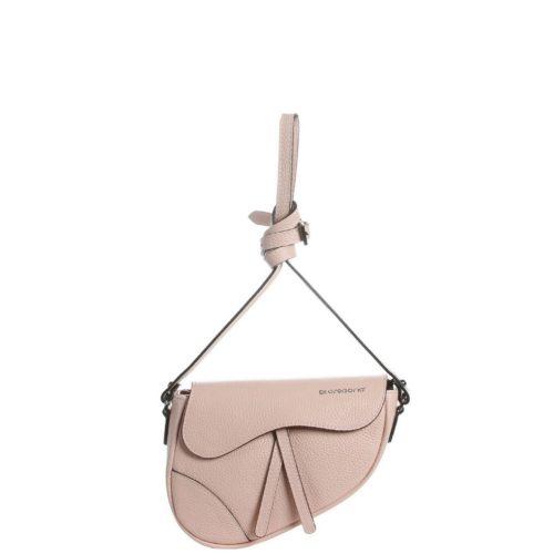 купить женскую сумку DI Gregorio 7633392 розовая