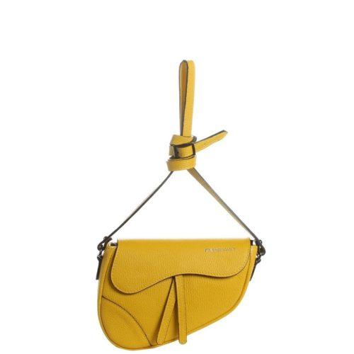 купить женскую сумку 7633395 желтая