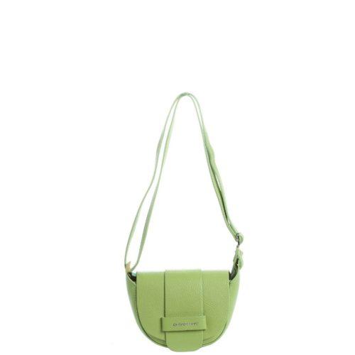 купить женскую сумку DI Gregorio 7769597 зеленая