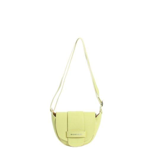 купить женскую сумку DI Gregorio 7769598 желтая