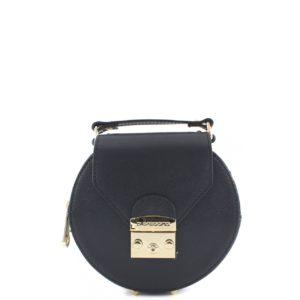купить женскую сумку DI Gregorio 8685 черная