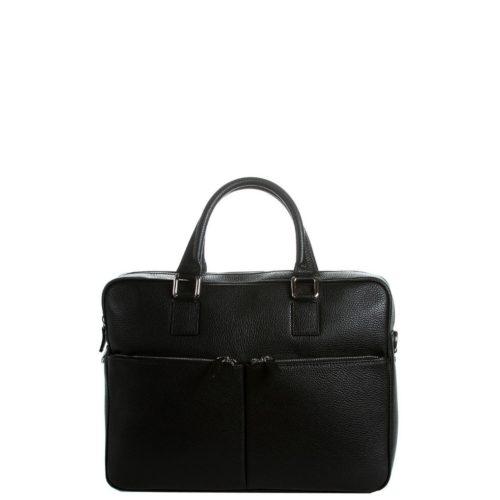 купить мужскую сумку DI Gregorio 7633403 черная