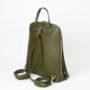 купить женский рюкзак Cromia 1404319 оливковый