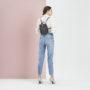купить женский рюкзак Cromia 1404428 черный