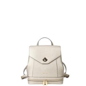 купить женский рюкзак Cromia 1404331 серебристый