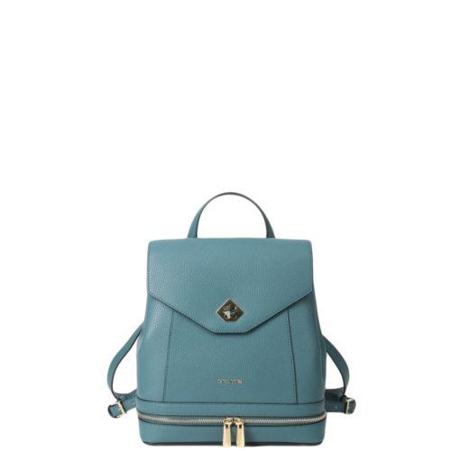 купить женский рюкзак Cromia 1404331 зеленый