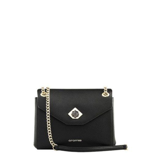 купить женскую сумку Cromia 1404338 черную