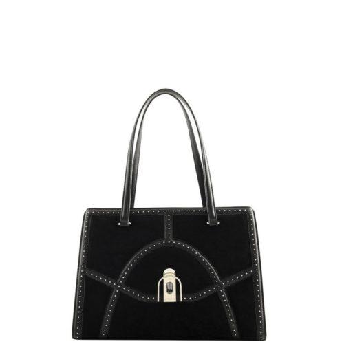 купить женскую сумку Cromia 1404381 черный