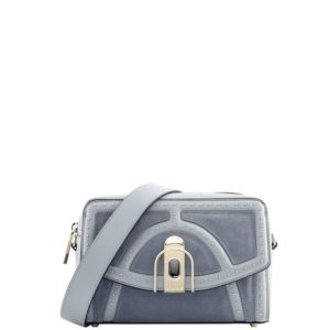 купить женскую сумку Cromia 1404386 синий